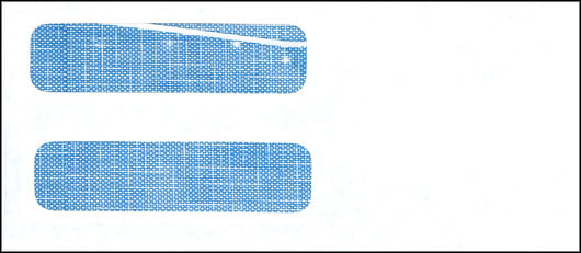 Peachtree Dual Window Envelope MD939