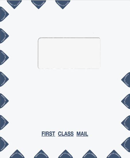 ProSeries Large Window Envelope-Moisture Seal MDPEQ17